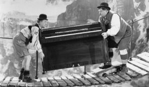 הובלת פסנתרים