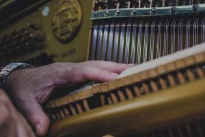 הערכת פסנתרים