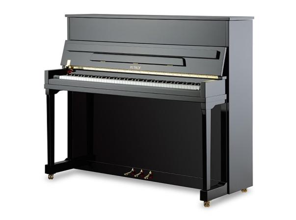 פסנתר צ'כי