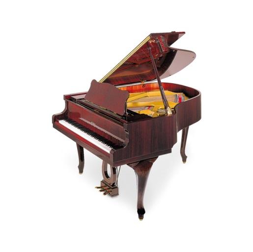 מקור שמו של הפסנתר