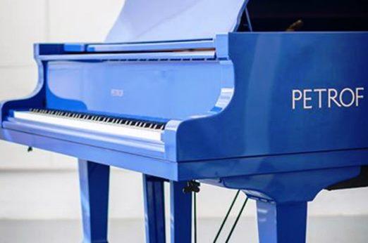 פסנתרים בעיצוב אישי