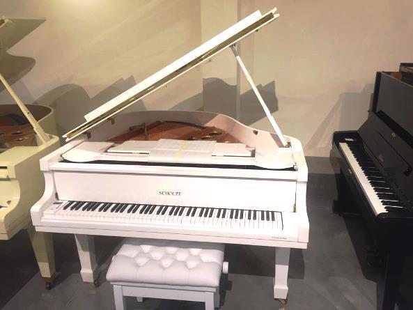 האופנה האופנתית פסנתרי כנף Archives - מלניק פסנתרים XP-66